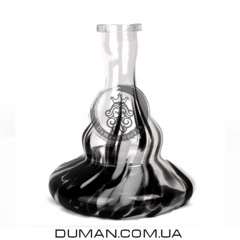 Колба Bubble |Black для кальяна
