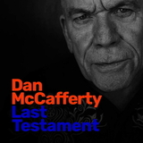 Dan McCafferty ‎/ Last Testament (CD)