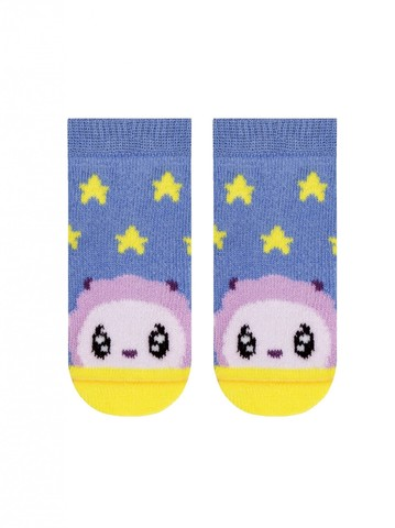 Детские носки Малышарики 16С-33СП рис. 327 Conte Kids