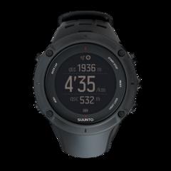 Умные наручные часы Suunto AMBIT3 PEAK Black HR SS020674000