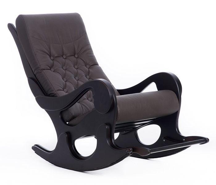 Деревянные Кресло-качалка LESET 101 Lux Экокожа leset-101-eco_opt.jpg