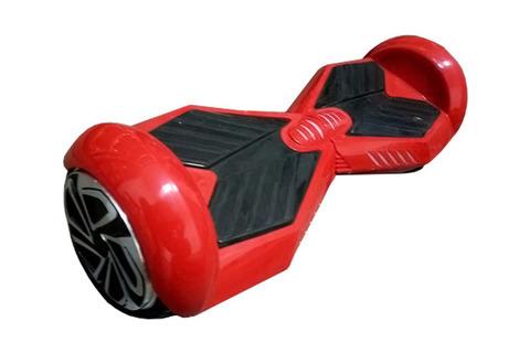 Гироскутер Transformer красный