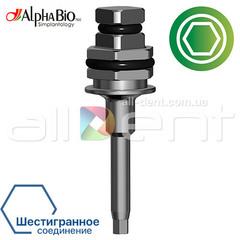 Отвертка шестигранная 1.5 мм   под динамометрический ключ