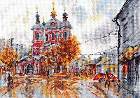 Храм Св. Климента. Москва
