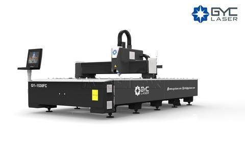Лазерный станок для резки металла GY-1530FC