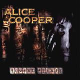 Alice Cooper / Brutal Planet (LP)
