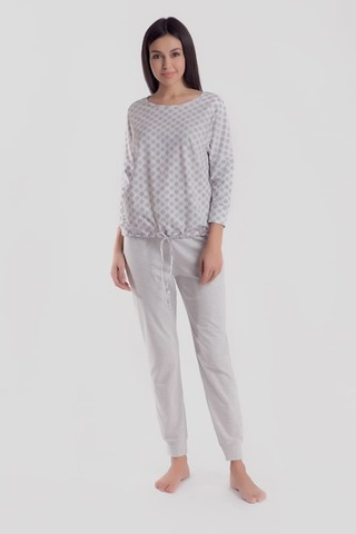 LP2343T Пижама женская