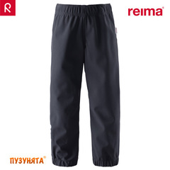 Брюки Reima Soft shell Kuori 522212-9990
