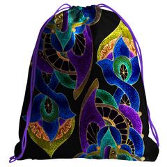 Рюкзак-мешок 3D -именной