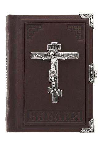 Библия «Распятие»