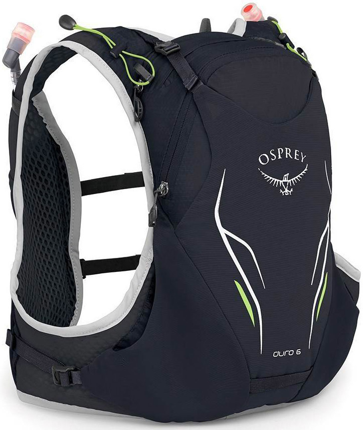 Рюкзаки для бега Рюкзак для бега Osprey Duro 6 Alpine Black Osprey_Duro_6_Alpine_Black.jpg