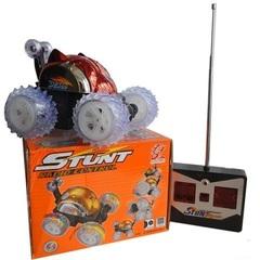 Машинка перевертыш на радиоуправлении Stunt Radio Control