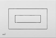 Клавиша смыва для унитаза Alcaplast M470 фото