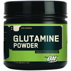ON Glutamine powder (600 гр.)
