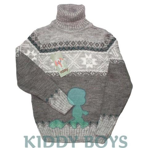 Winter Ornament Boy 270