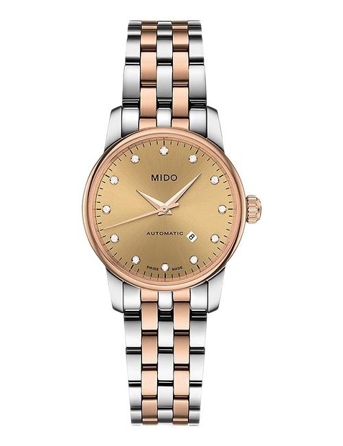 Часы женские Mido M7600.9.67.1 Baroncelli