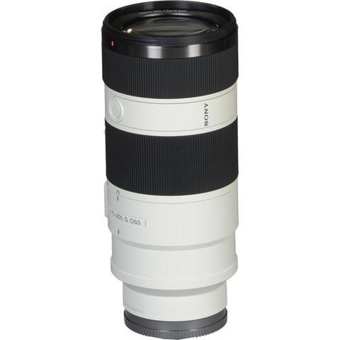 Объектив Sony 70-200mm f/4 G OSS SEL-70200G для Sony E