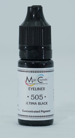 Ultima Black №505 MagicCosmetic