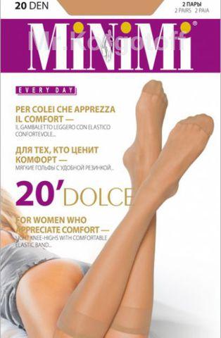Носки Minimi Dolce 20 (2 пары)