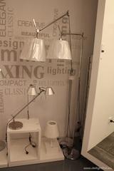 торшер Art Design Luce  Tolomeo Mega  Lamp