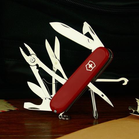 Нож VICTORINOX Deluxe Tinker (1.4723)