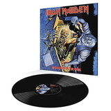 Iron Maiden / No Prayer For The Dying (LP)
