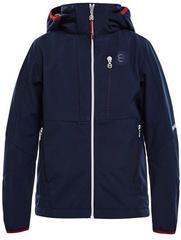 Куртка лыжная подростковая 8848 Altitude Will Softshell Navy