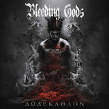 Bleeding Gods / Dodekathlon (RU)(CD)