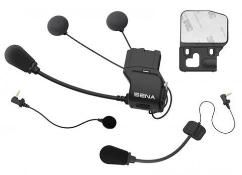 SENA Установочный комплект 20S-A0205 с плоскими динамиками