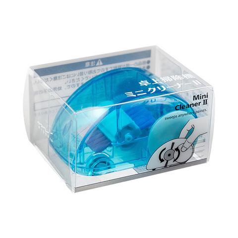 Мини-клинер Midori Mini Cleaner II Blue