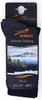 Термоноски с шерстью мериноса Norveg Extreme Trekking