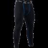 Компрессионные штаны Manto Basico Blue