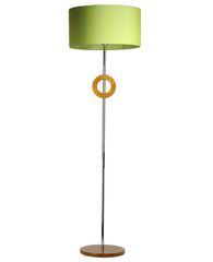 Лампа напольная Paulo Coelho P3931CJ