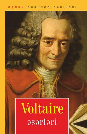 Volter-əsərləri II cild