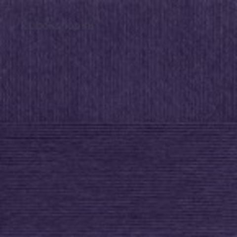 Детский каприз ТЕПЛЫЙ 484 Баклажан