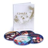 Alanis Morissette / Jagged Little Pill (4CD)