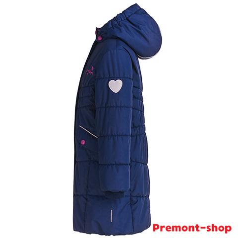 Пальто Premont для девочек Таинственный Эверглейдс SP91603