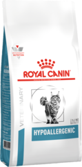 Корм для кошек, Royal Canin Hypoallergenic DR25 Feline, при пищевой аллергии/непереносимости