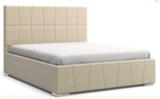 Кровать Пассаж с подъемным механизмом Glory 110 (Велюр)