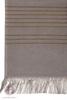 Полотенце 50x100 Luxberry Simple шоколад