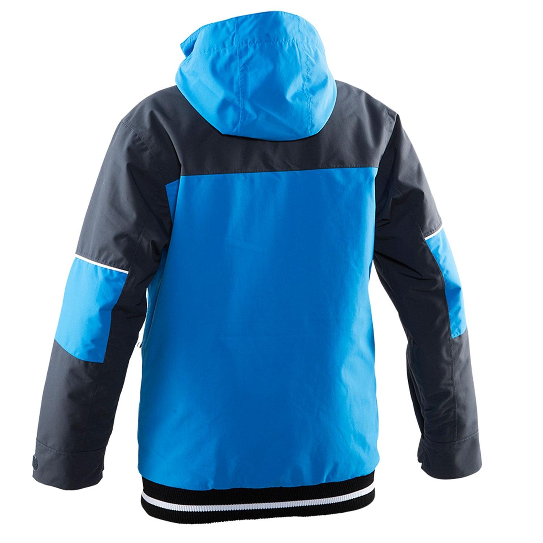 Детский горнолыжный костюм 8848 Altitude Meganova-Inca для девочек и мальчиков до -25С.