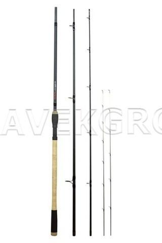 NIXX Feeder 12' 80 г 3,60 м