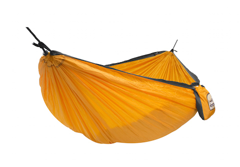 Milli Voyager Single Orange