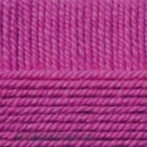 Пряжа Зимний вариант (Пехорка) 575 Ярко-лиловый - купить в интернет-магазине недорого klubokshop.ru