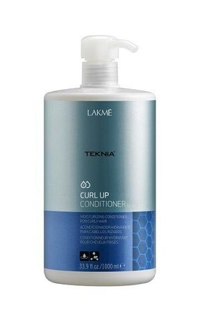 Кондиционер Lakme Curl up conditioner leave-in