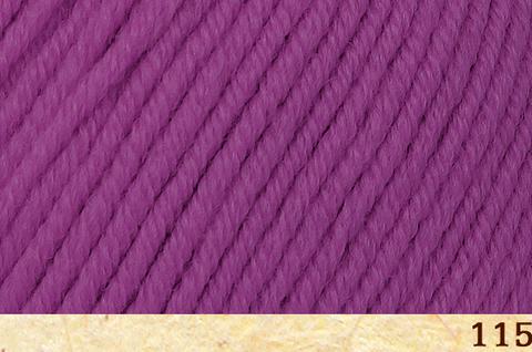 Купить Пряжа FibraNatura Dona Код цвета 106-15 | Интернет-магазин пряжи «Пряха»