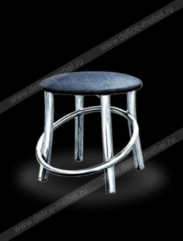 Табурет «ПРЕСТО» (H-300 мм), d сиденья 300 мм