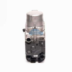 ППП Ford Webasto Thermo Top EVO дизель DG9H 18K463AF 3