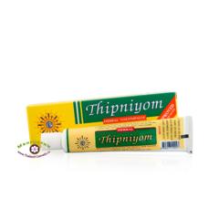 Натуральная зубная паста, Thipniyom
