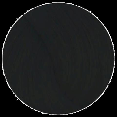 Lebel Luquias Accent Colors BK (черный) Краска для волос